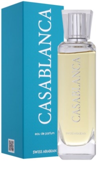 Swiss Arabian Casablanca парфюмна вода унисекс 100 мл.