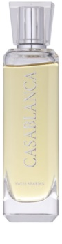 Swiss Arabian Casablanca eau de parfum mixte 100 ml