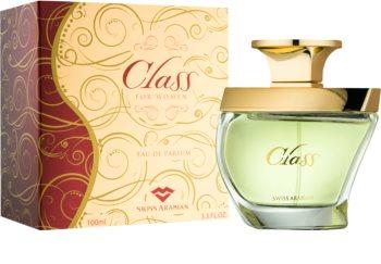 Swiss Arabian Class parfémovaná voda pro ženy 100 ml