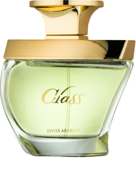 Swiss Arabian Class Eau de Parfum for Women 100 ml