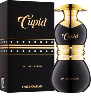 Swiss Arabian Cupid eau de parfum mixte 75 ml