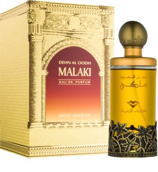 Swiss Arabian Dehn Al Oodh Malaki eau de parfum férfiaknak 100 ml
