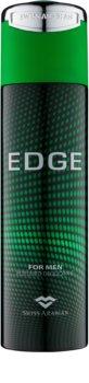 Swiss Arabian Edge Deo Spray for Men 200 ml