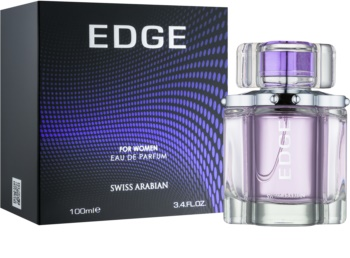 Swiss Arabian Edge Eau de Parfum for Women 100 ml