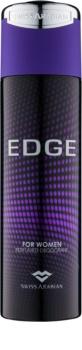 Swiss Arabian Edge Deo Spray for Women 200 ml