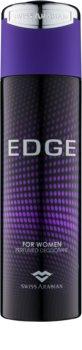 Swiss Arabian Edge Deo Spray voor Vrouwen  200 ml