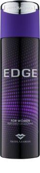 Swiss Arabian Edge deospray pre ženy 200 ml
