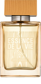Swiss Arabian Essence De La Vie eau de toilette para homens 100 ml