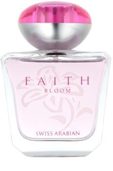 swiss arabian faith bloom
