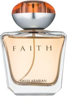 Swiss Arabian Faith Eau de Parfum for Women 100 ml