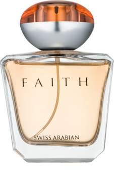 Swiss Arabian Faith eau de parfum per donna 100 ml