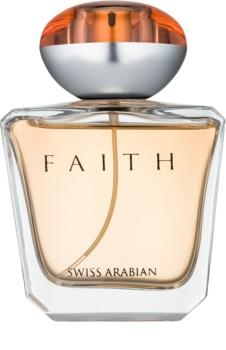 Swiss Arabian Faith parfémovaná voda pro ženy 100 ml