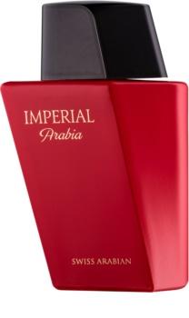 Swiss Arabian Imperial Arabia eau de parfum mixte 100 ml