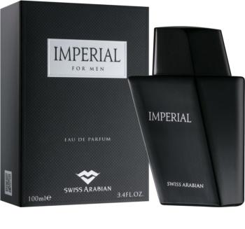 Swiss Arabian Imperial Eau de Parfum for Men 100 ml