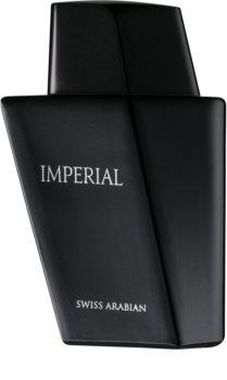 Swiss Arabian Imperial eau de parfum férfiaknak 100 ml