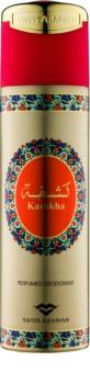 Swiss Arabian Kashkha déo-spray mixte 200 ml