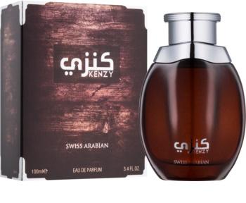 Swiss Arabian Kenzy Eau de Parfum unisex 100 μλ