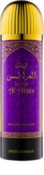 Swiss Arabian Leilat Al Arais Deo Spray for Women 200 ml