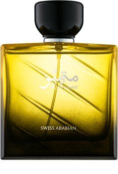 Swiss Arabian Mutamayez woda perfumowana dla mężczyzn 100 ml