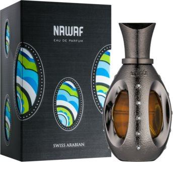 Swiss Arabian Nawaf Eau de Parfum für Herren 50 ml