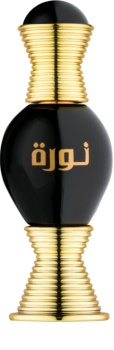 Swiss Arabian Noora Onyx parfümiertes Öl unisex 20 ml