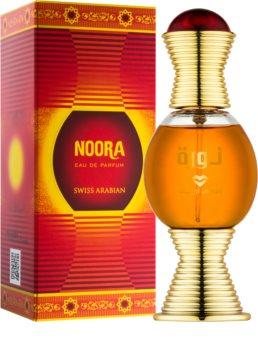 Swiss Arabian Noora parfémovaná voda unisex 50 ml