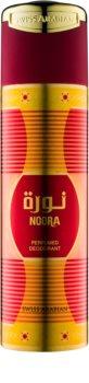 Swiss Arabian Noora Deo Spray unisex 200 ml