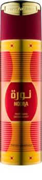 Swiss Arabian Noora dezodorant w sprayu unisex 200 ml