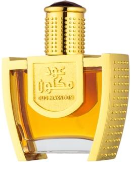 Swiss Arabian Oud Maknoon eau de parfum per donna 45 ml