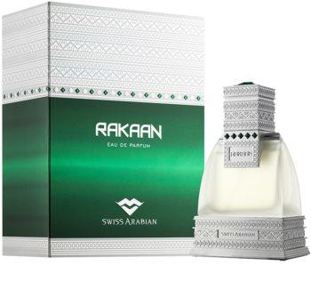 Swiss Arabian Rakaan parfémovaná voda pro muže 50 ml