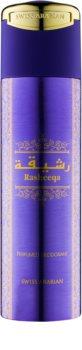 Swiss Arabian Rasheeqa Deo Spray voor Vrouwen  200 ml