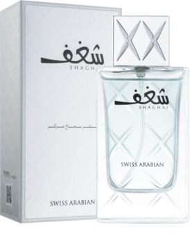 Swiss Arabian Shaghaf Men eau de parfum férfiaknak 75 ml