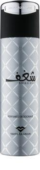 Swiss Arabian Shaghaf Men deospray pentru barbati 200 ml