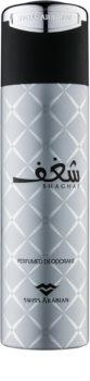 Swiss Arabian Shaghaf Men deospray pre mužov 200 ml
