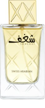 Swiss Arabian Shaghaf Eau de Parfum for Women 75 ml