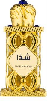 Swiss Arabian Shadha olejek perfumowany unisex 18 ml