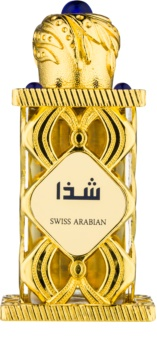 swiss arabian shadha