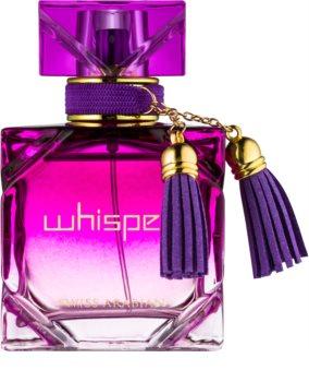Swiss Arabian Whisper Eau de Parfum für Damen 90 ml