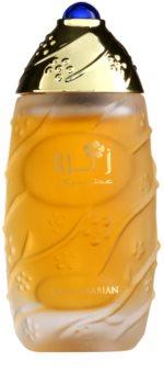 Swiss Arabian Zahra parfémovaný olej pre ženy