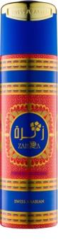 Swiss Arabian Zahra deospray pro ženy 200 ml