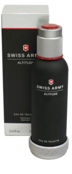 Swiss Army Altitude toaletna voda za moške 100 ml
