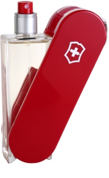 Swiss Army Classic Iconic Eau de Toilette for Men 100 ml