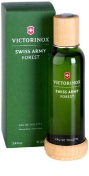Swiss Army Forest woda toaletowa dla mężczyzn 100 ml