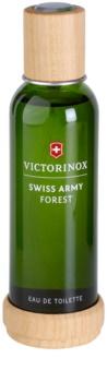 Swiss Army Swiss Army Forest woda toaletowa dla mężczyzn 100 ml