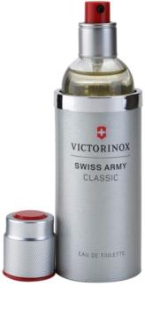 Swiss Army Classic Eau de Toilette for Men 100 ml