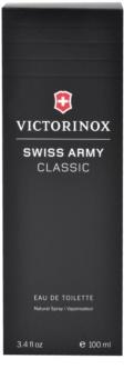 Swiss Army Classic toaletní voda pro muže 100 ml