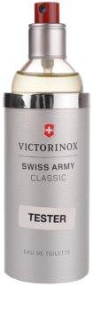 Swiss Army Classic woda toaletowa tester dla mężczyzn 100 ml
