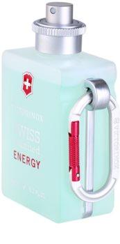 Swiss Army Swiss Unlimited Energy kölnivíz férfiaknak 150 ml