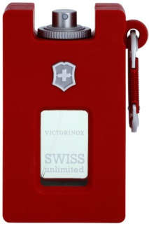 Swiss Army Swiss Unlimited eau de toilette férfiaknak 75 ml