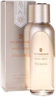 Swiss Army Victoria eau de toilette pour femme 100 ml